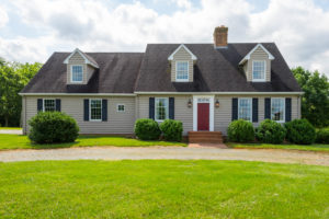 Maryland Eastern Shore Real Estate by Lori Willis Fine Properties